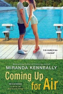 In Review: Coming Up for Air (Hundred Oaks #8) by Miranda Kenneally