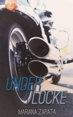 In Review: Under Locke by Mariana Zapata