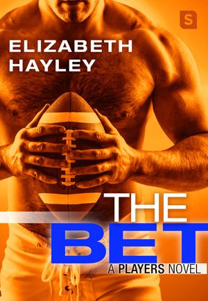 The Bet by Elizabeth Hayley
