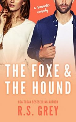 In Review: The Foxe & the Hound by R.S. Grey