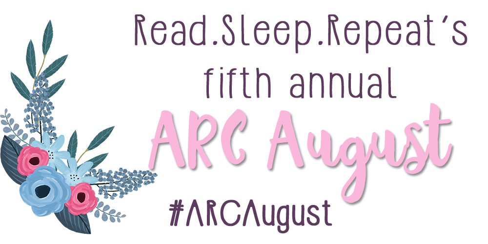 ARC August: Wrap-Up