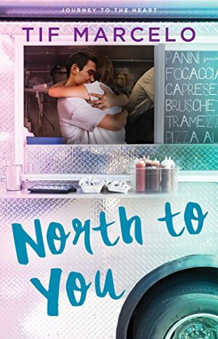 North to You by Tif Marcelo