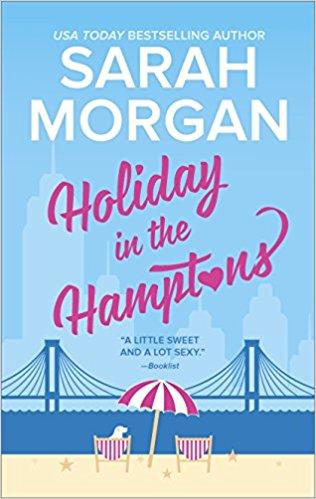 Holiday in the Hamptons Sarah Morgan