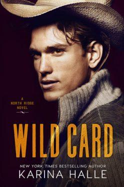 Blog Tour, Review & Teaser: Wild Card (North Ridge #1) by Karina Halle