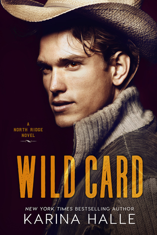 Wild Card by Karina Halle