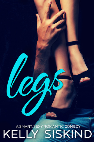 Legs by Kelly Siskind