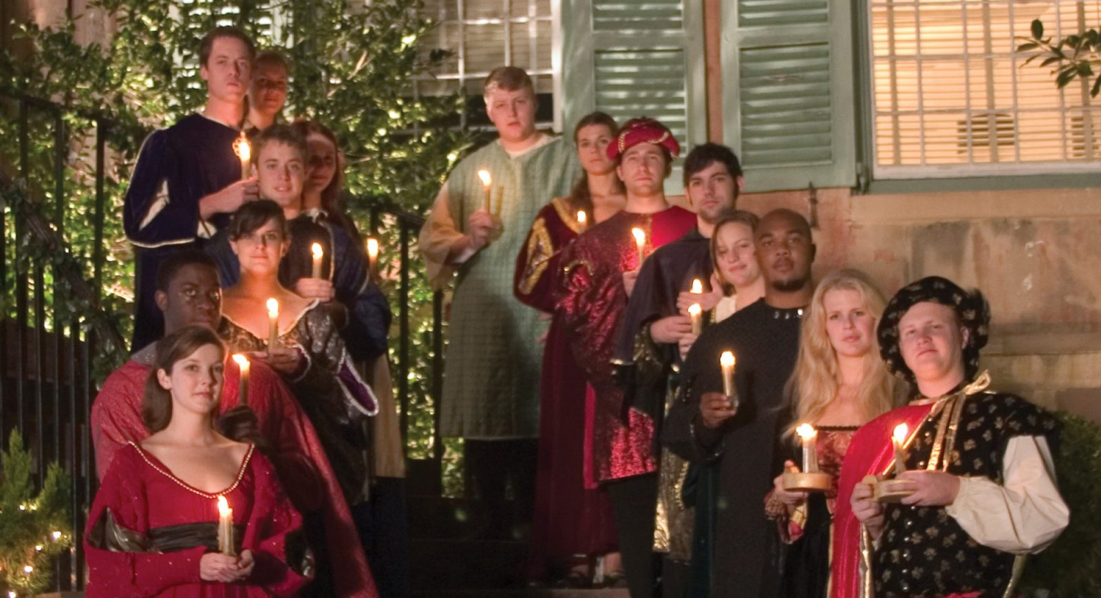 CofC Madrigal Feast pic website