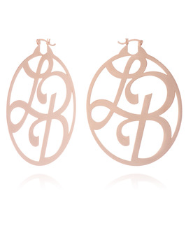 Lb_large_signature_monogram_hoops_rose_gold_vermeil