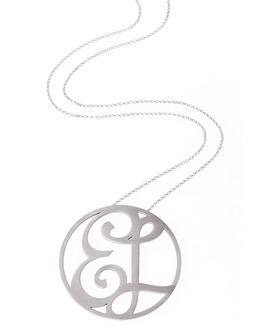 El_medium_signature_pendant_rhodium_plated_sterling_silver