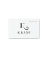 K Kane Gift Card