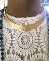 """PRINT collar in """"T"""""""