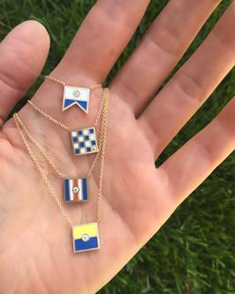 Flag_pendants