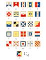 K Kane Code Flags