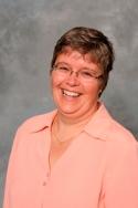 Kim Kiefer. Photo courtesy City and Borough of Juneau.