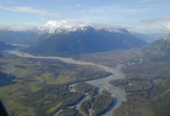 Taku River