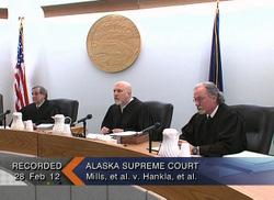 Alaska Supreme Court