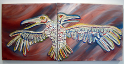 Twin Ravens