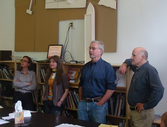 Capital City Market Cooperative steering committee