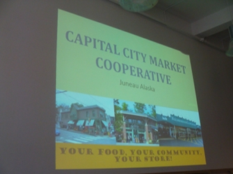 Capital City Market Co-op slide