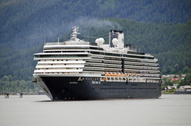 Juneau Assembly Weighs Million Passenger Fee Plan - Cruise ship fees