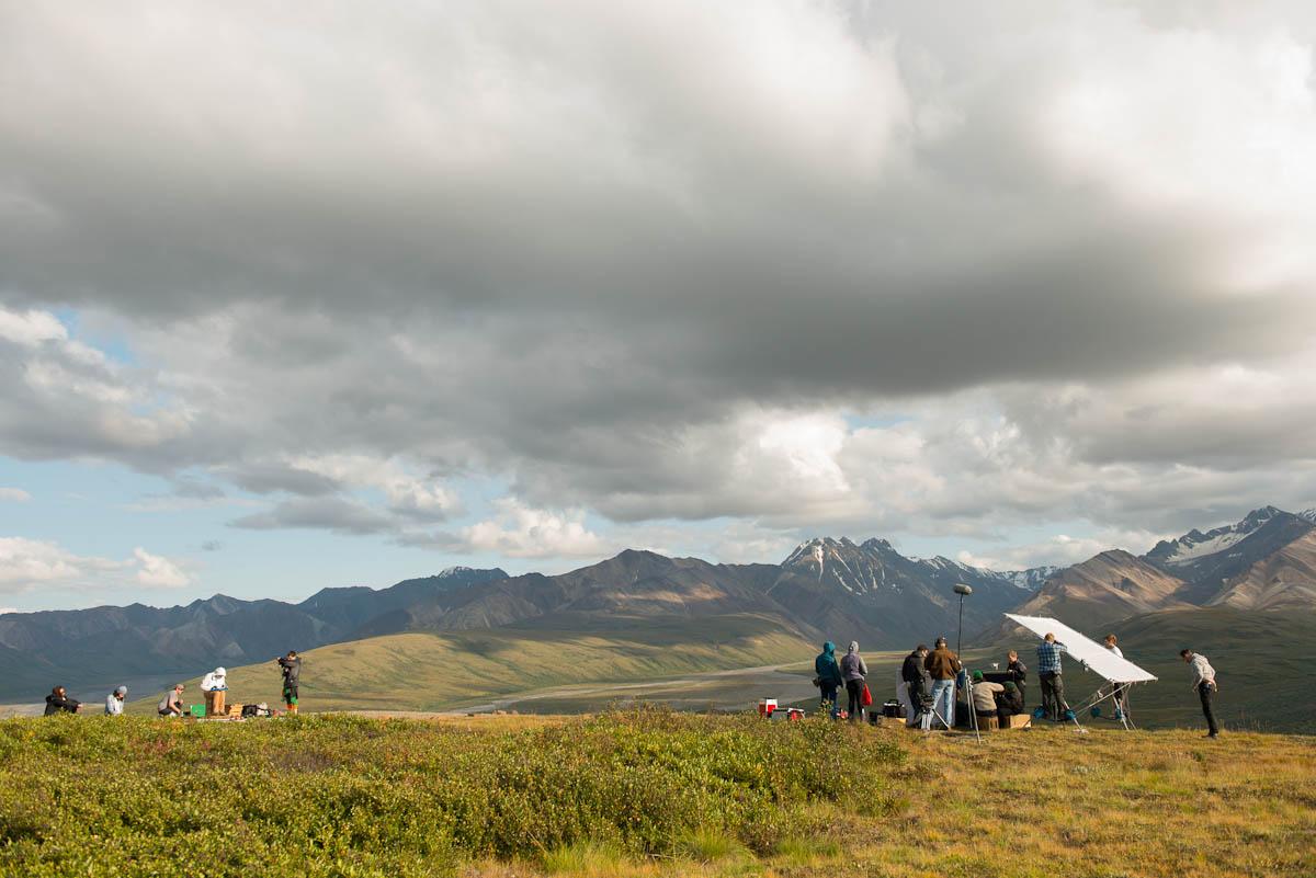 Production photo courtesy of Wildlike