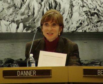 Ruth Danner