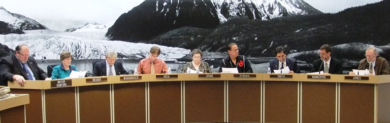2012-13 Juneau Assembly