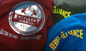 KXLL Hoodies