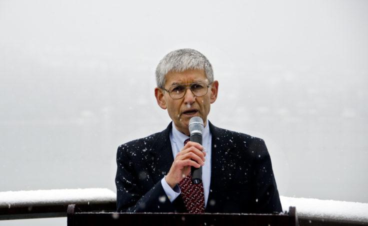 Assemblyman Randy Wanamaker.
