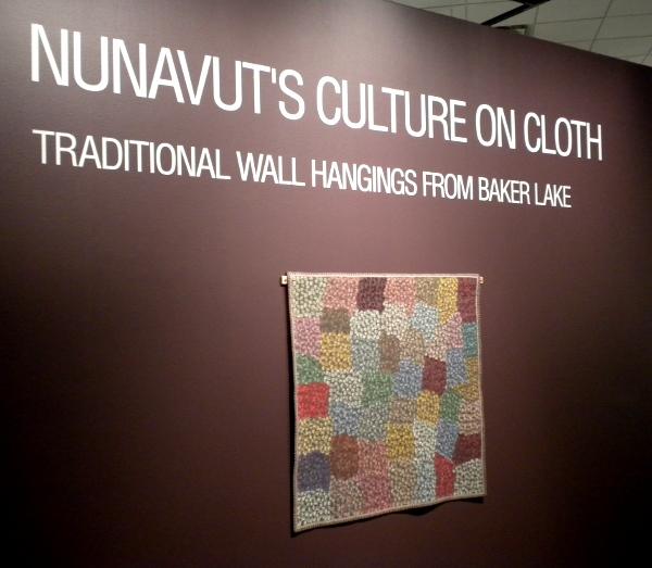NunavutCultureonCloth