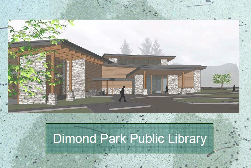 Dimond Park Public Library