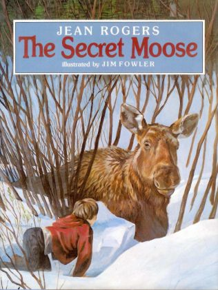 The Secret Mooose