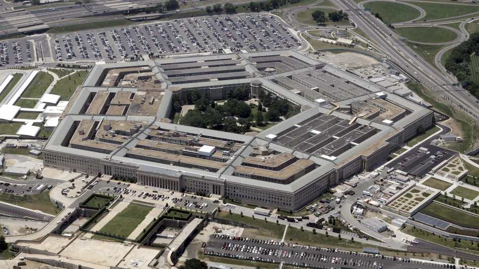 The Pentagon. New Defense Secretary Chuck Hagel wants a review of how sexual assault cases are adjudicated by the military. Jason Reed /Reuters /Landov