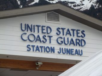 Coast Guard Station Juneau
