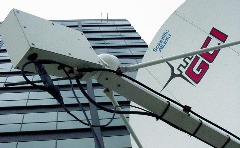 GCI Antenna