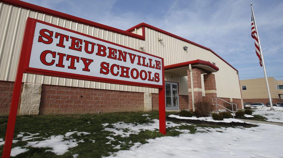 Steubenville City School
