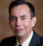 Richard Rinehart, CEO of Tlingit Haida Tribal Business Corporation. (Photo courtesy of Sealaska)
