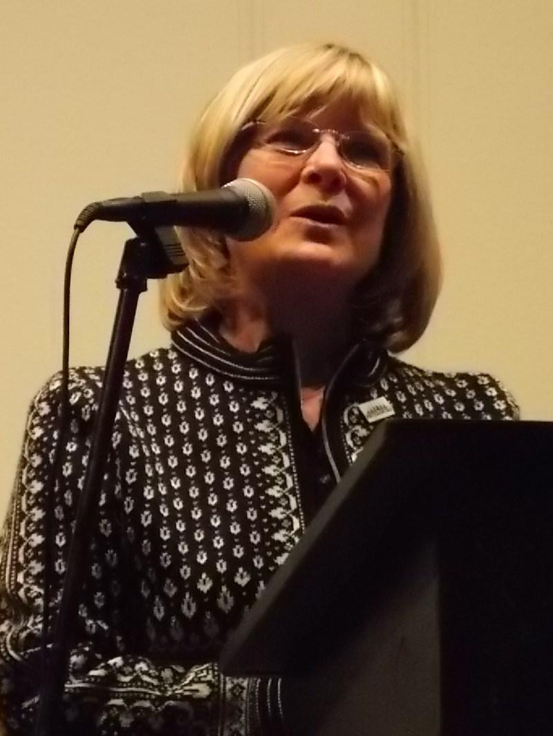 Beth Kerttula