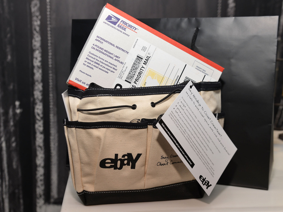 Supporters of the Marketplace Fairness Act say it will level the playing field between online retailers and traditional brick-and-mortar stores. Mike Coppola/Getty Images for eBay