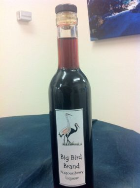 BIG BIRD LIQUEUR