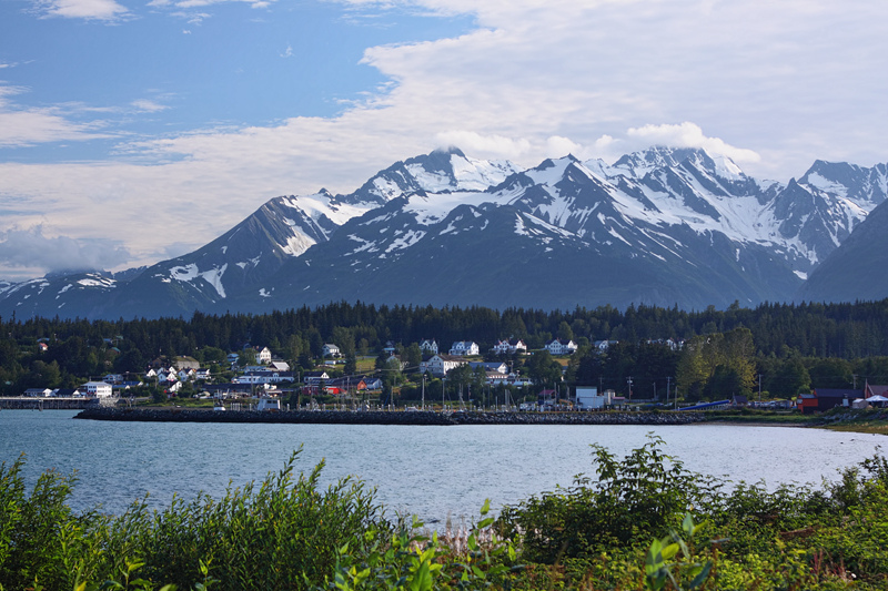 Haines Borough Proposes Waiving Dock Fees To Lure More Cruise Ships - Cruise ship fees