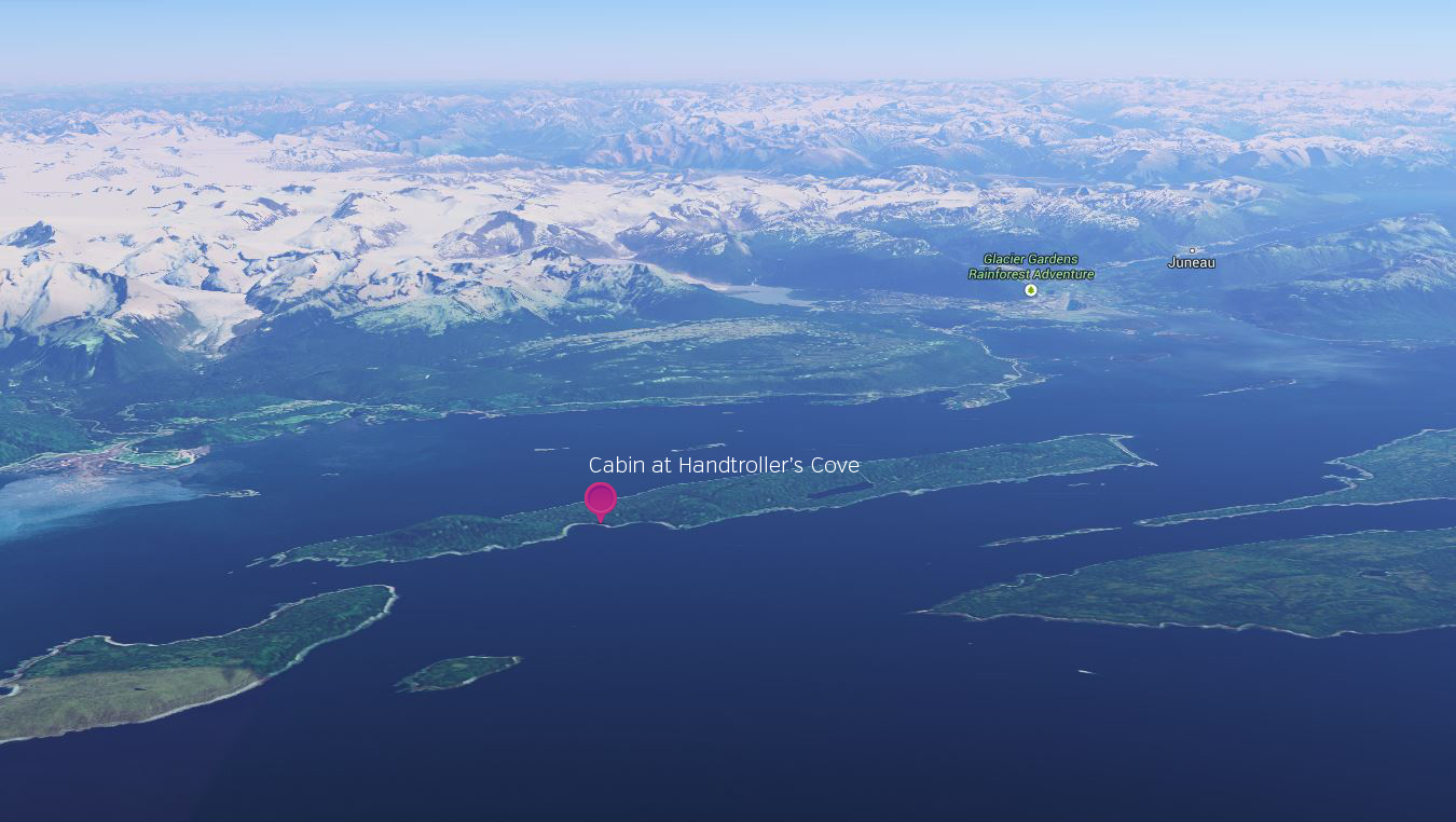 Map: Shelter Island