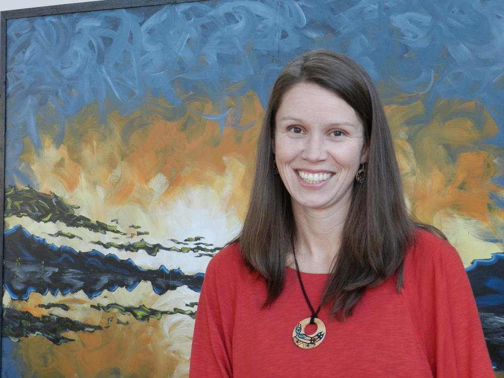 Paula Casperson