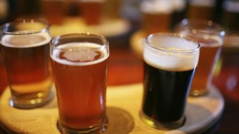 Home brewing will become legal in all 50 U.S. states, if Alabama's governor signs a recently passed bill. In March, Mississippi approved a bill that will take effect this summer. iStockphoto.com