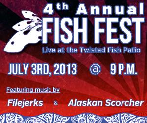 Fish Fest Ad