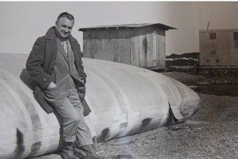 Walter J Hickel