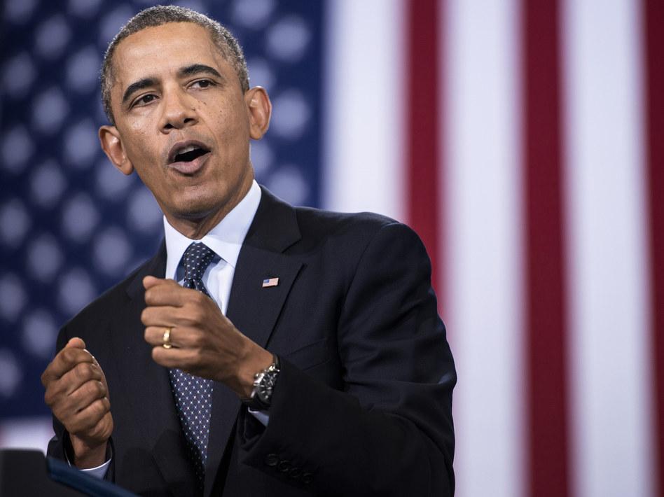 Obama on Economy