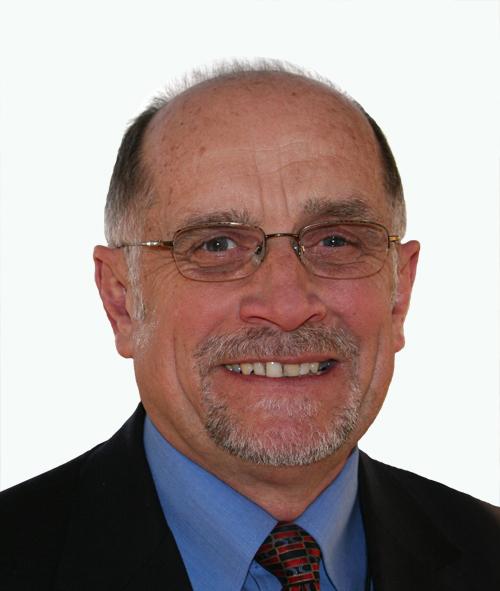 Commissioner Bill Streur