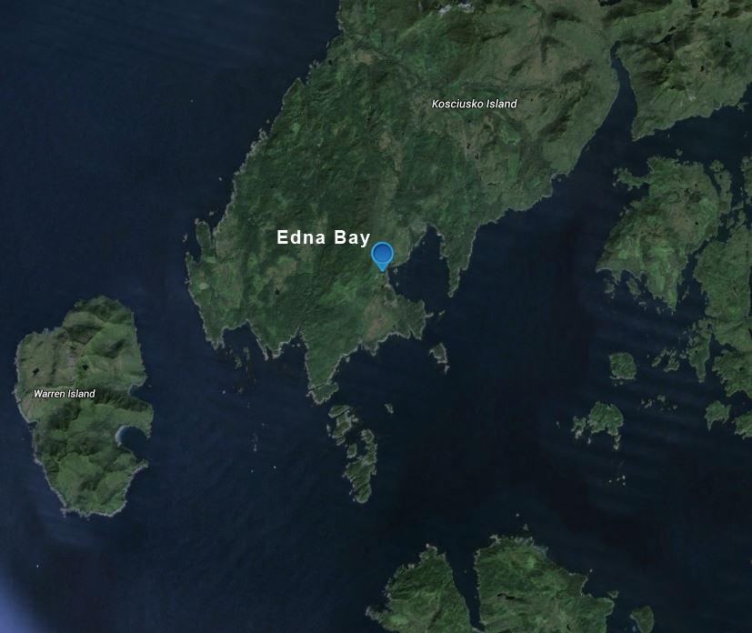 Edna Bay