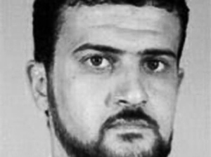 This image from the FBI website shows Abu Anas al-Libi, who was captured in a U.S. operation on Saturday in Libya. AP